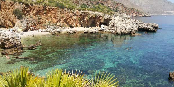 escursione-riserva-dello-zingaro-dream-boat-balestrate